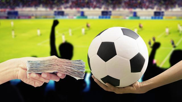 UFABETแทงบอลให้รวย